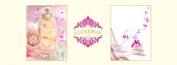 Parfum E.Coudray