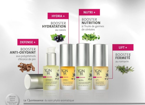 Boostez votre peau pour terminer l'hiver en beauté !