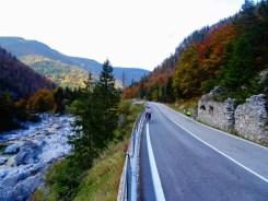 Petit passage en Italie
