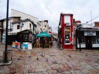 Les vieux bazars