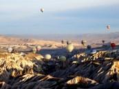 Turquie - Balade en Cappadocie