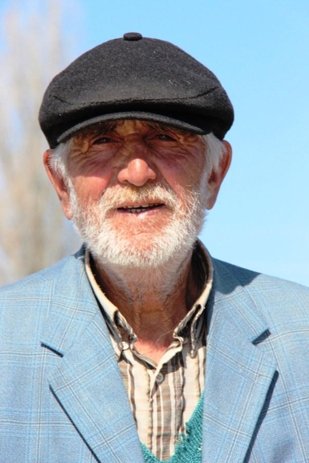 Turquie - Portrait