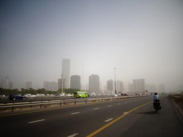 Dubaï, c'est fini.