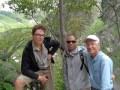 Inde : un botaniste et un guide pasionné dans la vallée des fleurs