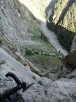Inde, la Pangi Valley : Chaud chaud !