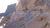 Convoi en route pour Leh