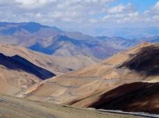 En route pour la vallée de Leh