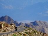 Inde, Ladakh : L'ascension du Kardung La