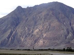 La vallée de la Nubra
