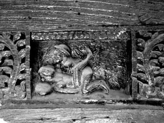 Kamasutra à Katmandou