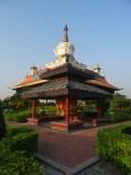 le temple allemand