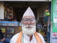 Papy Gurkha