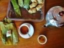 Myanmar : Petit déj