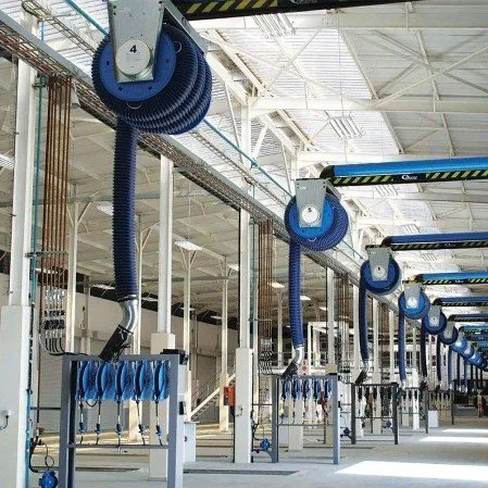 workshop exhaust extraction system prices