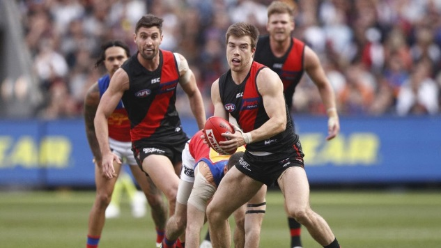 Essendon best and fairest betting on sports ladida boutique nicosia betting