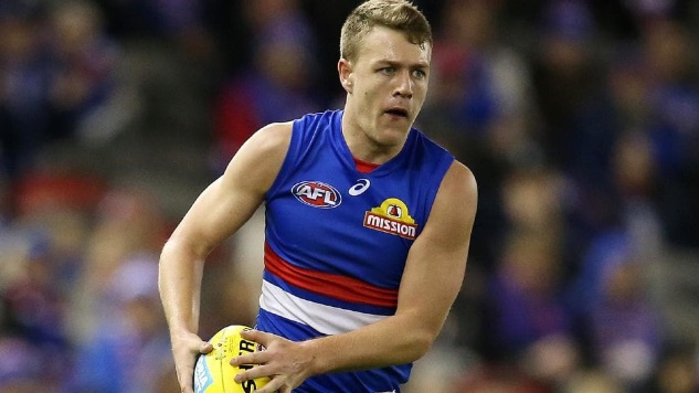 2020 Stats: Western Bulldogs Disposals