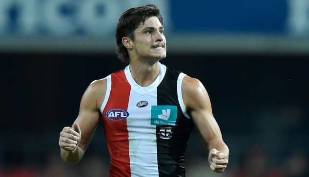 2020 Stats: St Kilda Disposals