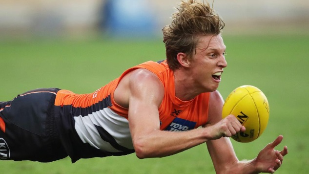 2021 AFL DFS: Round 20 Top Plays Sunday
