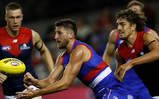 2021 AFL DFS: Grand Final Melbourne v Western Bulldogs Preview