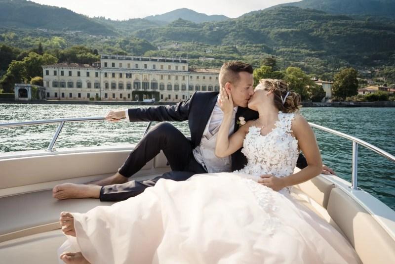 location per matrimoni in Lombardia sul lago di Garda