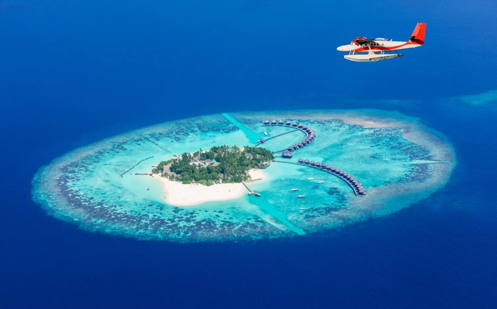 maldive viaggio nozze