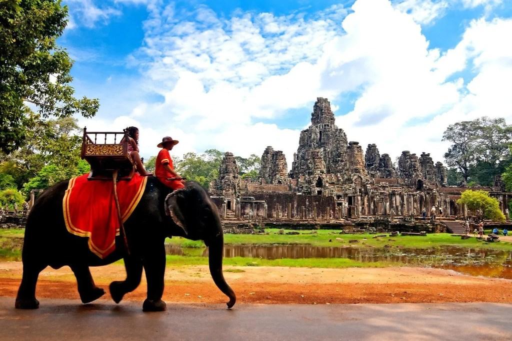 zangkor viaggio di nozze thailandia