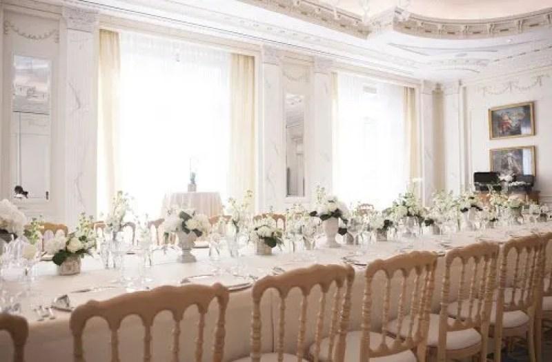 Location per matrimony in Lombardia Palazzo Parigi Milano
