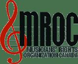 Musicians' Rights Organization Canada
