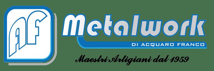AF Metalwork di Acquaro Franco