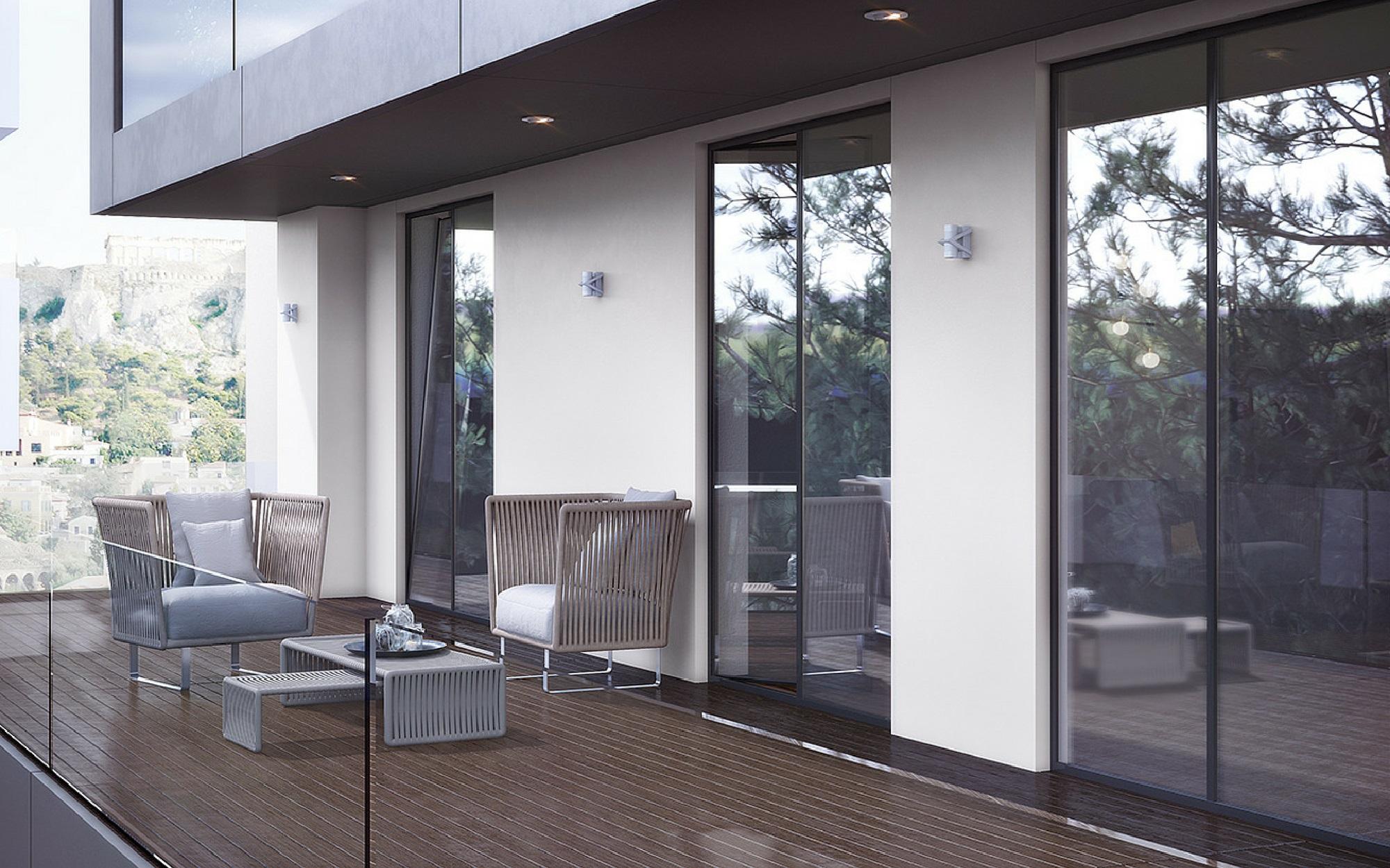 Design minimale ed efficienza energetica