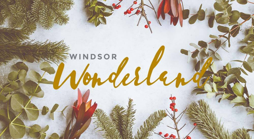 "Walking in a ""Windsor"" Wonderland – Join AFM for Local Holiday Fun"
