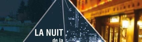 La Nuit de la Géographie : une nuit pour de nouvelles approches !