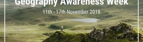 La Geography Awareness Week : faire rayonner la géographie à travers l'Europe