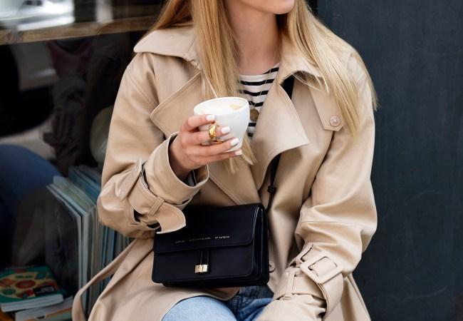Weekend Coffee Break