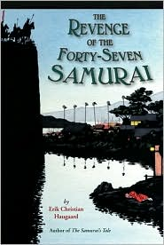 Revenge Samurai
