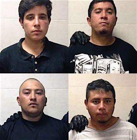 Secuestradores torturaban y violaban a víctimas en Chimalhuacán; rescatan a 4 personas