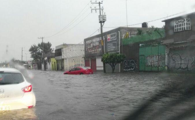 inundacion ecatepec