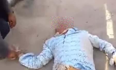 VIDEO: Mueren dos hombres durante los festejos de los XV años de Rubí