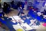 VIDEO: Tragedia en Monterrey; alumno dispara a maestra y compañeros de clase