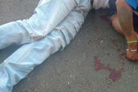 Asesinan a cuatro personas en unas cuantas horas en Atizapán