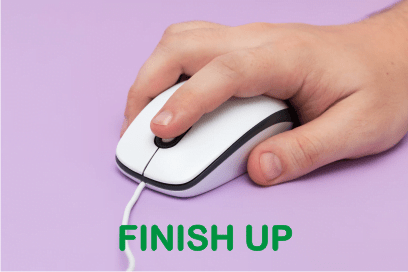 Finish-up - How to Create and Run a Million$$$ Website!
