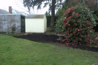 Backyard Landscaping Projects 2011 | A Foodie's Fall from ...