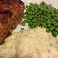 The Food Lover's Crazy Bacon-Topped Meatloaf - Join the Craze!