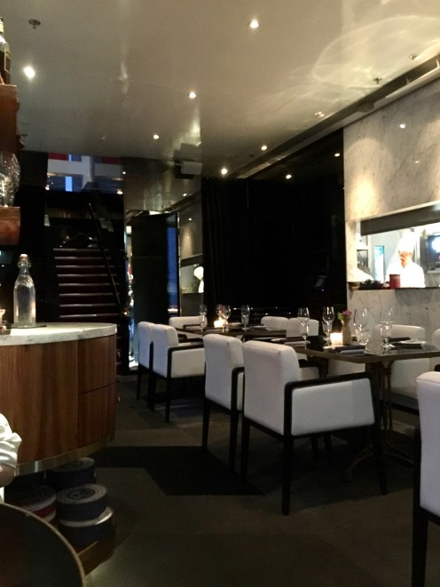 ON Dining Kitchen & Lounge 香港米芝蓮一星餐廳 Michelin Star Restaurant Hong Kong – AFoodNote 飲食部本