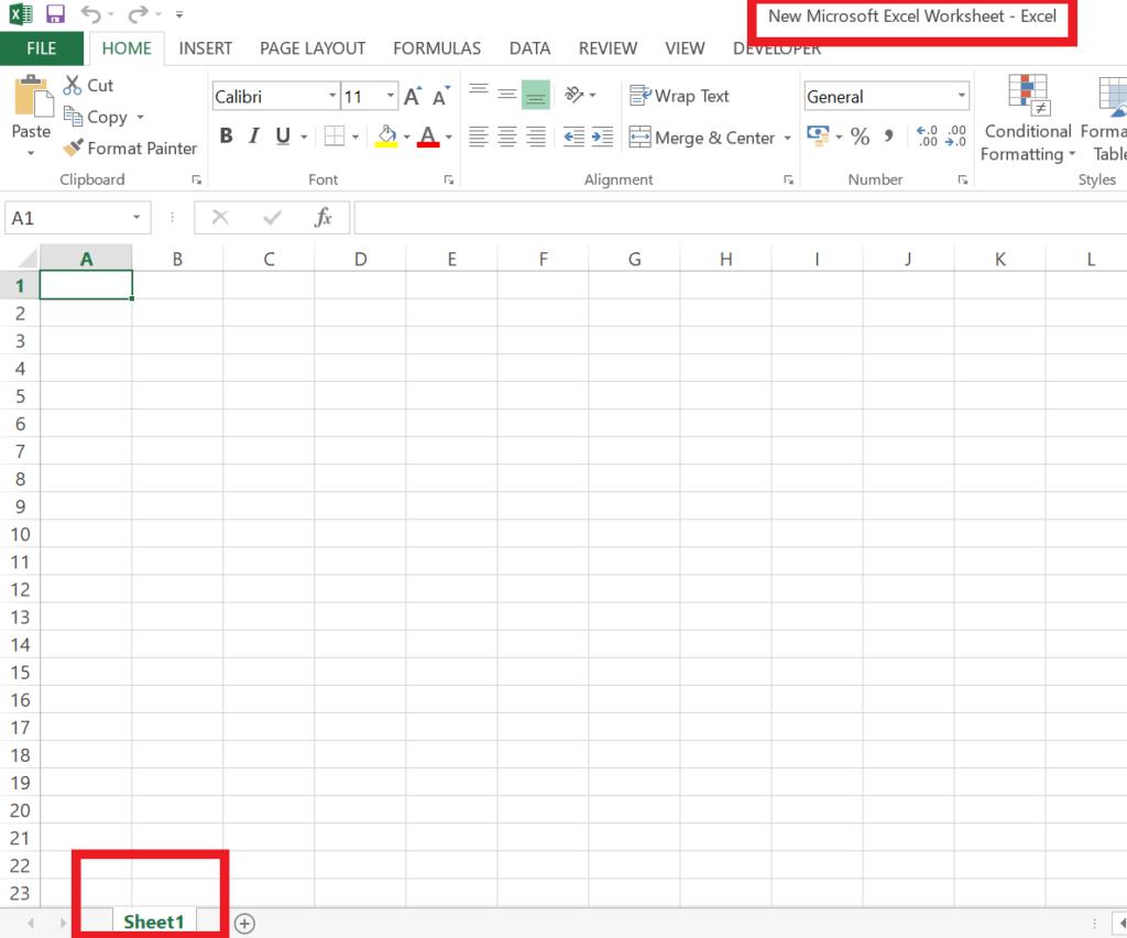 Ms Excel Workbooks Worksheets Copy Sheet Option In Hindi