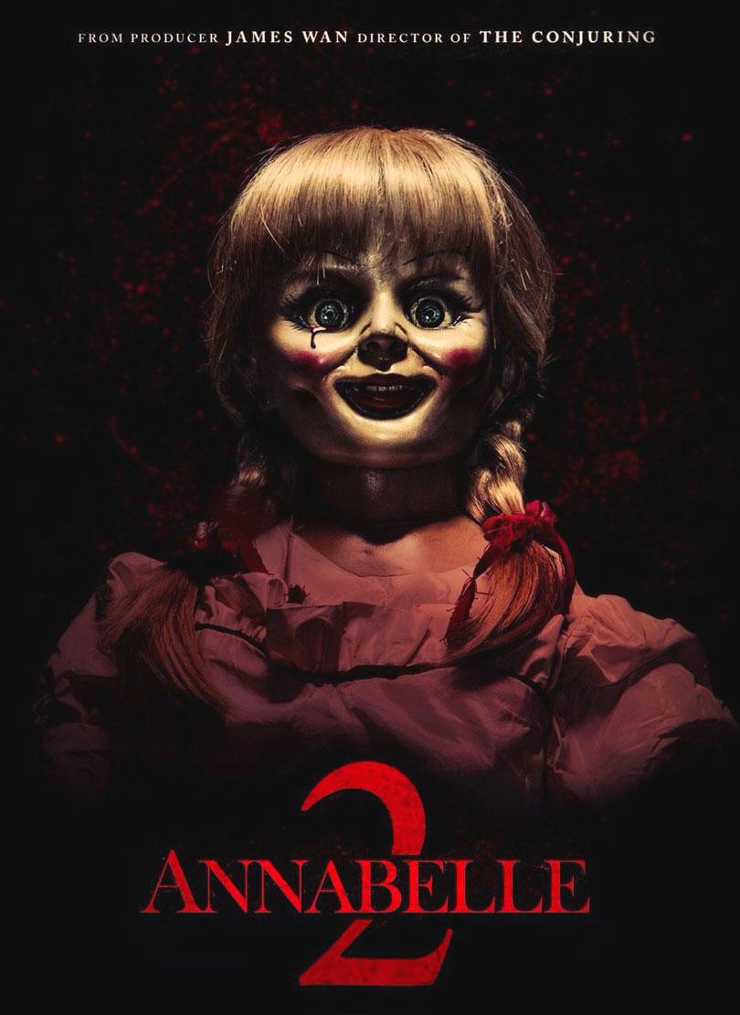 Frasi Del Film Annabelle 2 Creation
