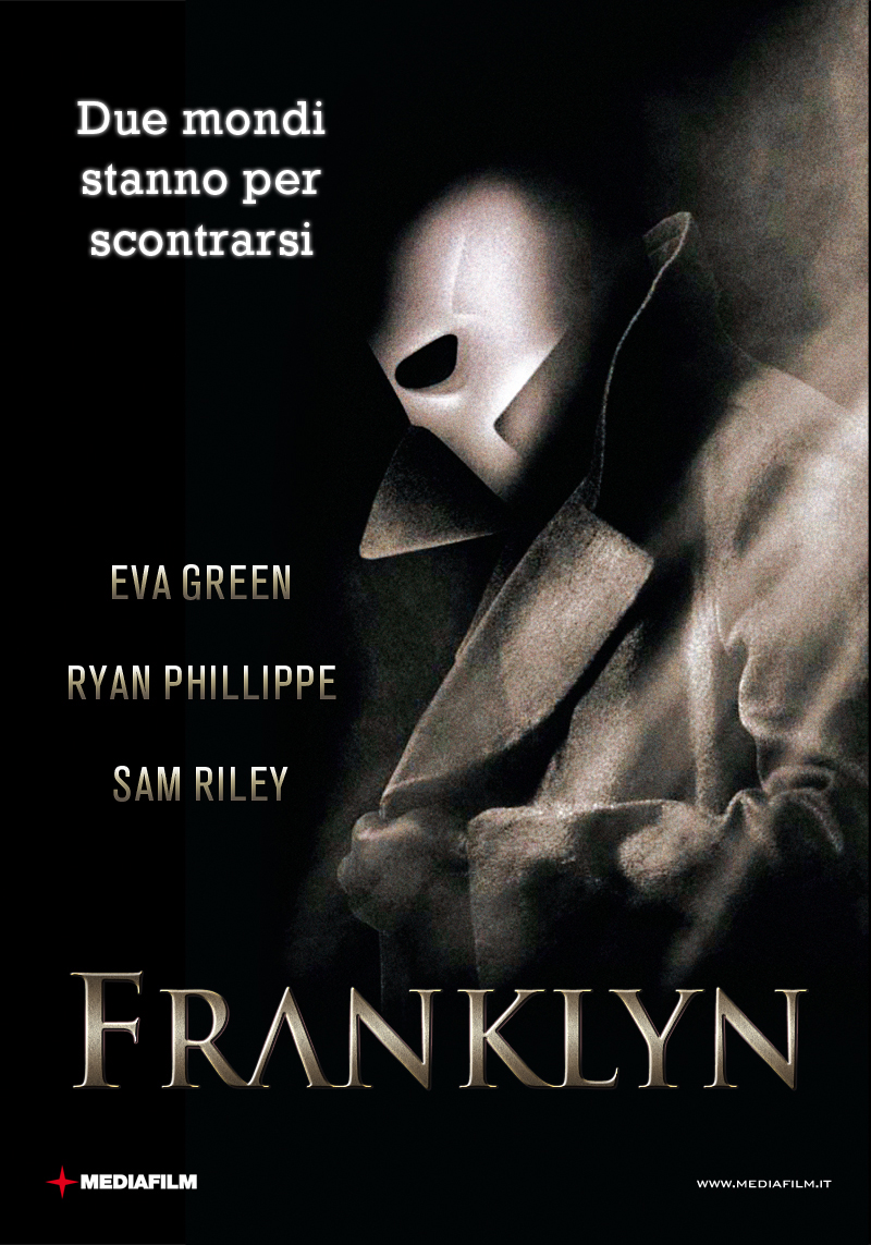 Frasi del film Franklyn