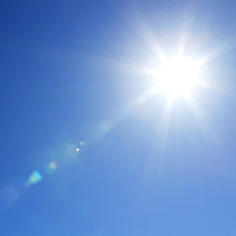 Risultati immagini per sole splendente