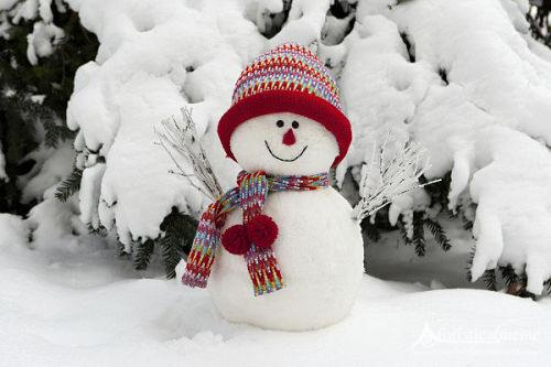 Frasi citazioni aforismi e poesie sul pupazzo di neve  AFORISTICAMENTE