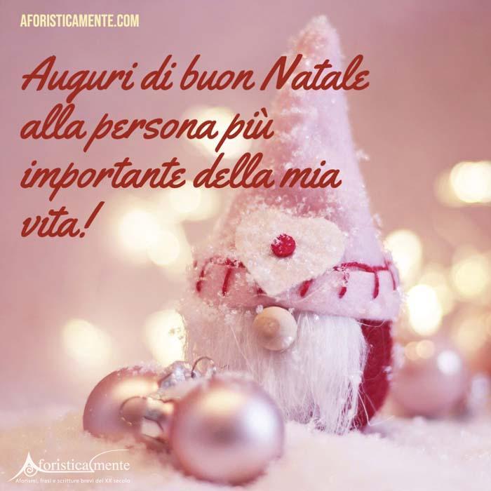 L'amore infatti ha un significato universale e si manifesta nelle più diverse forme. Auguri Di Natale Frasi Per Dire Buon Natale Amore Aforisticamente